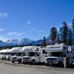 RV, Vehicle & Trailer Storage